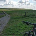 Past Rowter farm