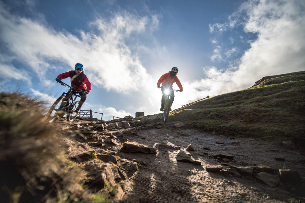 The Bike Garage – your gateway to exploring the wonders of the scenic Peak District and beyond