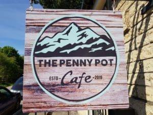 Penny Pot