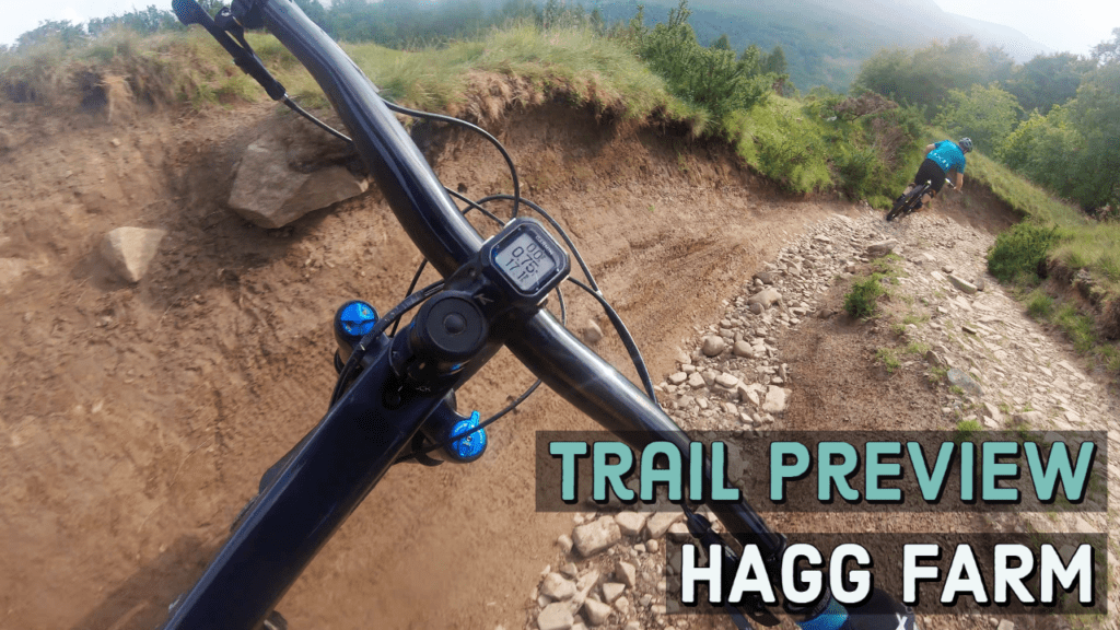 Trail Preview | Hagg Farm – Ladybower