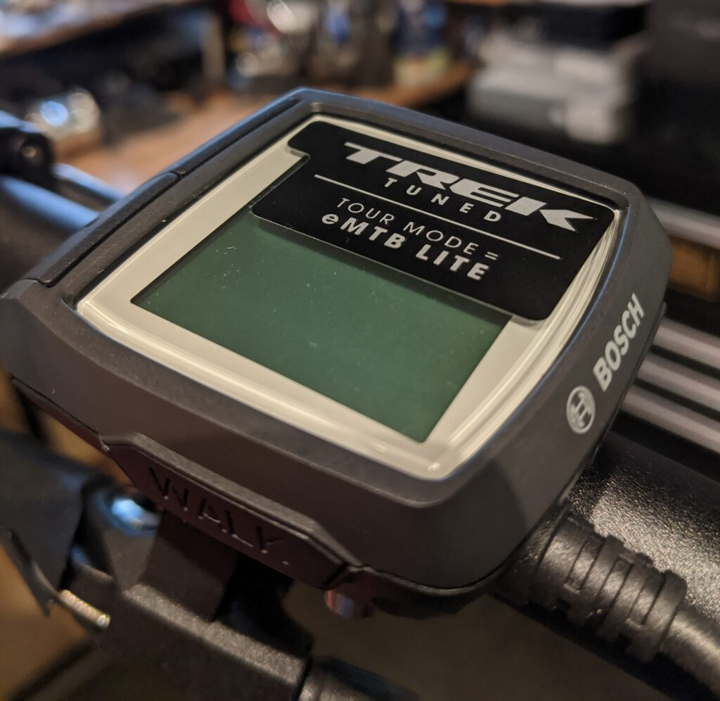 eMTB Lite – An Update not to be missed.