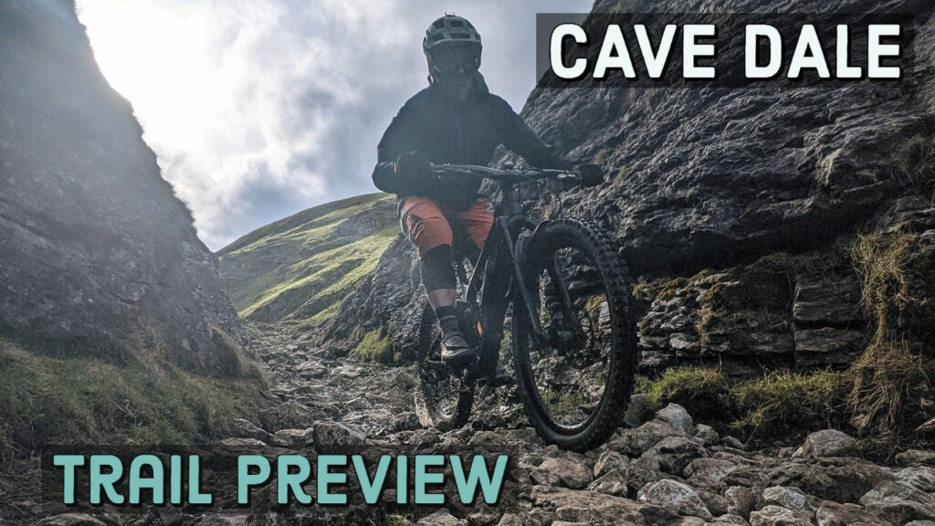 Trail Preview | Cave Dale – Castleton