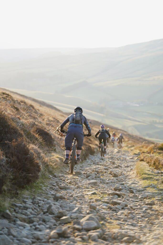 Route 4 – Shatton Ladybower Enduro