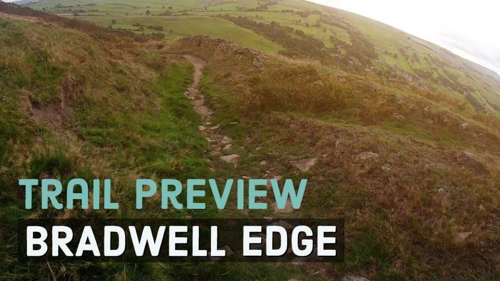 Trail Preview | Bradwell Edge