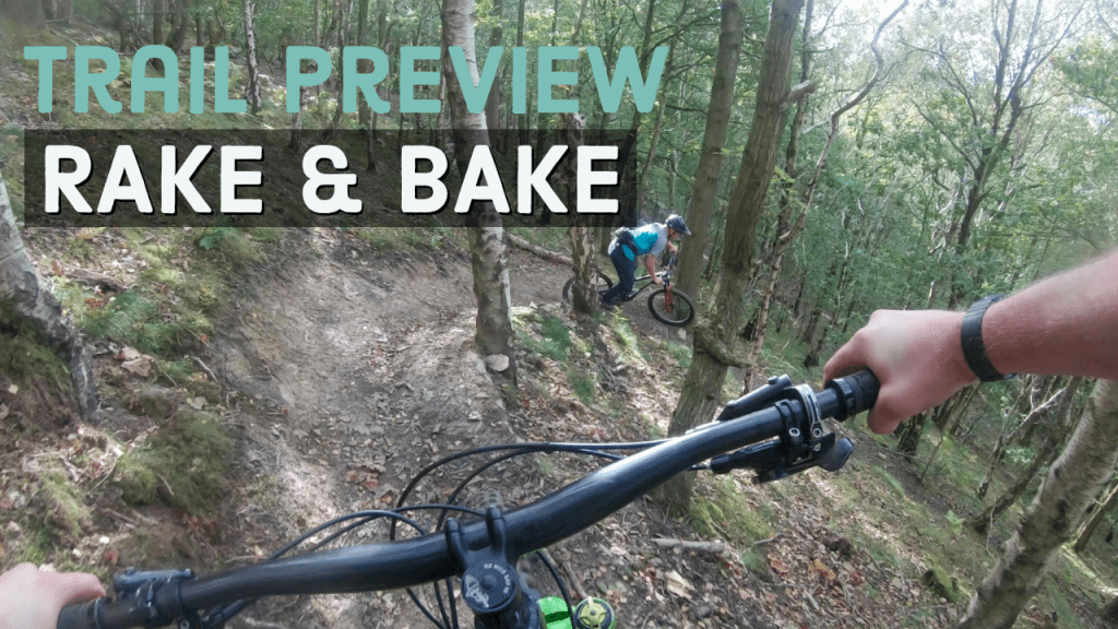 Trail Preview | Rake & Bake Wharncliffe Woods